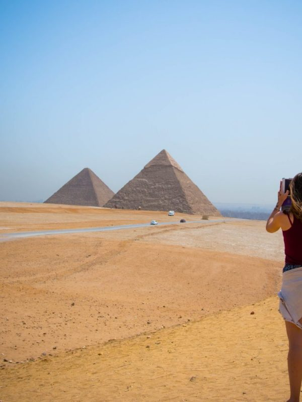 egypt tour packages from kuwait