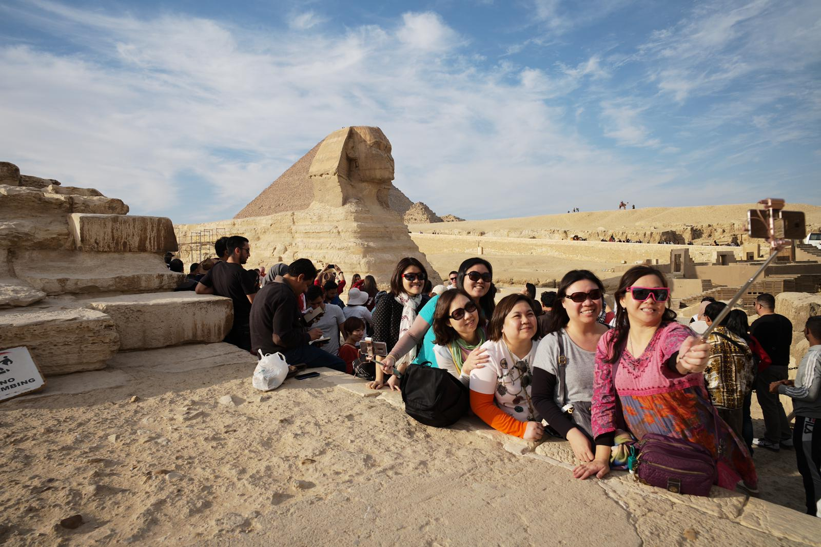 sharm and cairo tours