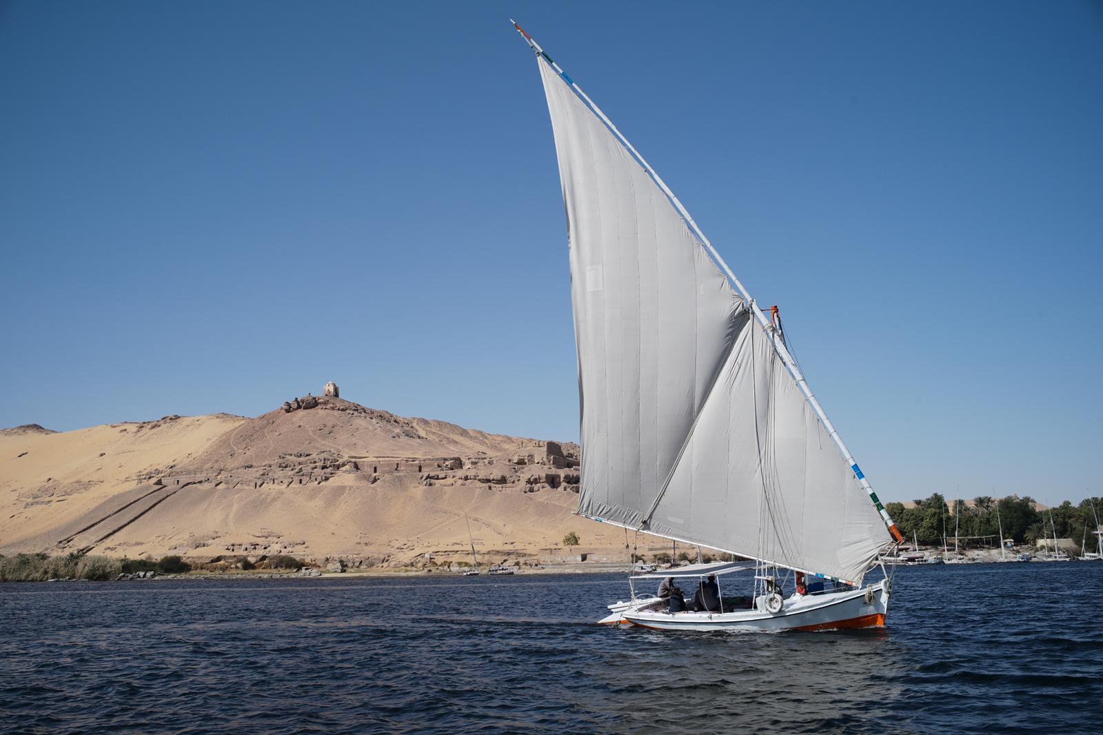 egypt tours 8 days