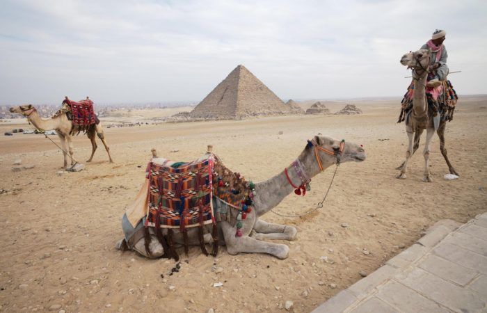 egypt tour 10 days